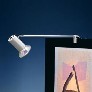 SIS-Light Standardní svorkový reflektor GRIP, stříbrný
