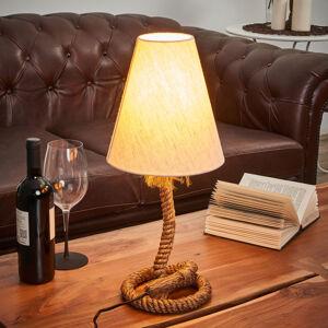 SEA-Club Námořní stolní lampa Victoria, 18 cm