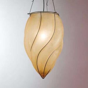 Siru Závěsné světlo Pozzo, 49 cm