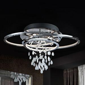 Schuller LED stropní světlo Bruma