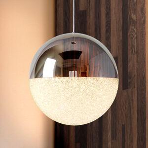 Schuller Kulaté LED závěsné světlo Sphere, Ø 20 cm
