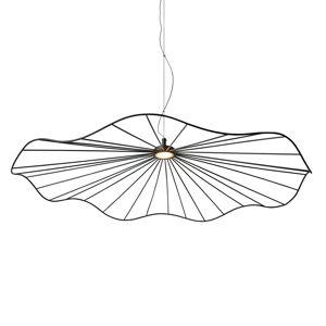 Sompex LED závěsné světlo Mesh, Ø 80 cm