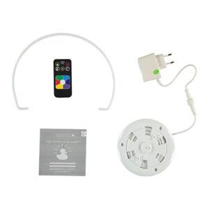GOODNIGHT LIGHT LED designové světlo DUCK-DUCK XL venkovní bílé