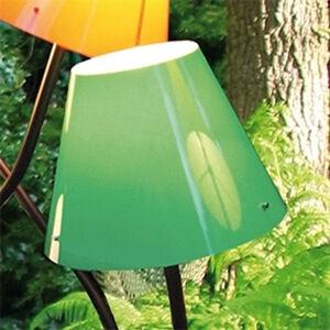 Top Light Zelené stínidlo venkovní světlo OCTOPUS OUTDOOR