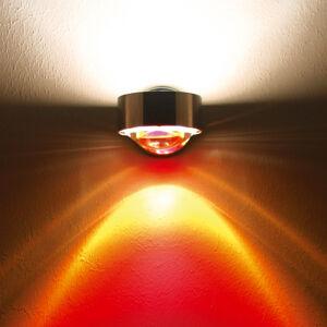 Top Light Červený barevný filtr k sérii PUK