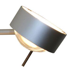 Top Light Nástěnné světlo PUK SIDES, 1zdr 30 cm chrom matný