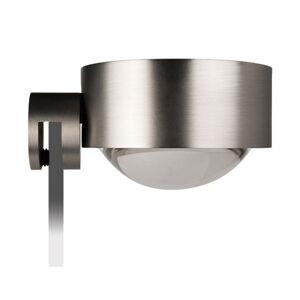 Top Light LED světlo se svorkou zrcadlo nikl matný