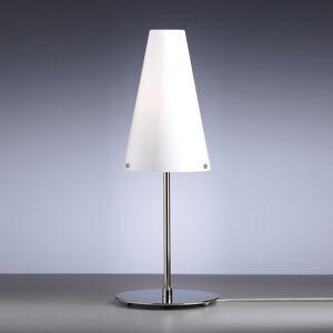 TECNOLUMEN TECNOLUMEN Walter Schnepel stolní lampa bílý opál