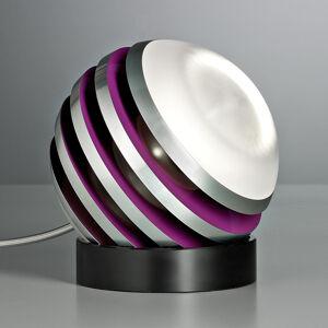 TECNOLUMEN TECNOLUMEN Bulo - stolní lampa LED, strawberry