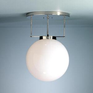 TECNOLUMEN TECNOLUMEN DMB 26 stropní světlo, nikl, 35 cm