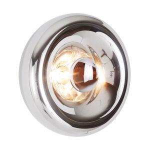 Tom Dixon Tom Dixon Void Surface nástěnné světlo ocel