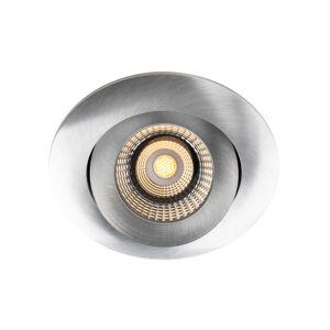 THE LIGHT GROUP SLC One 360° LED světlo dim-to-warm hliník