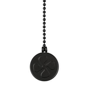 Westinghouse Westinghouse medailon ventilátoru, řetěz, černý