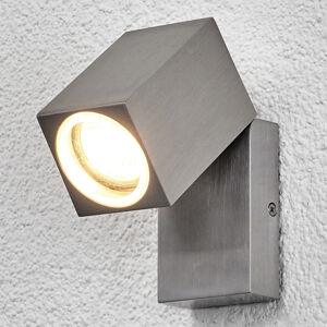 Lindby Výklopné venkovní nástěnné světlo Loris