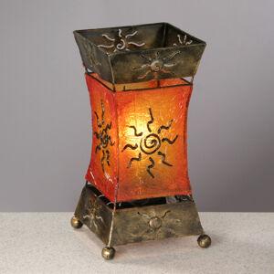 Woru Umělecká stolní lampa Xenia