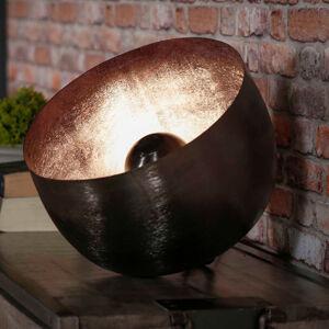 ZIJLSTRA Stolní lampa Basket Light, Ø 36 cm