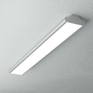 Arcchio Podélné kancelářské LED stropní světlo Lexine