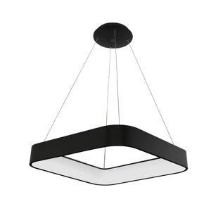 Arcchio Arcchio Aleksi LED závěsné světlo 60 cm, hranaté