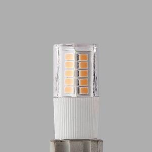 Arcchio Arcchio LED žárovka G9 4,5W 3000K