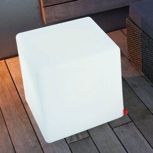 Moree Venkovní dekorační svítidlo Cube Outdoor E27