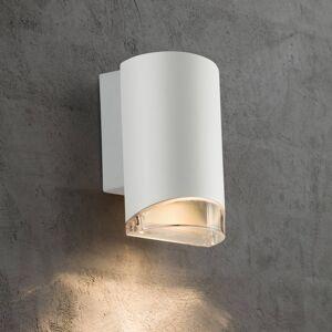 Nordlux Venkovní nástěnné svítidlo Arn jeden zdroj, bílá