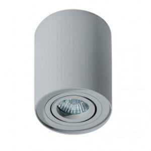 Azzardo AZ1437 - Stropní svítidlo BROSS 1xGU10/50W/230V Azzardo AZ1437