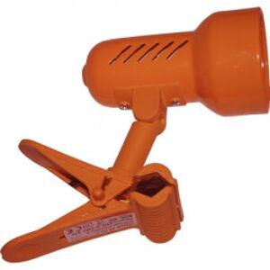 Bodové svítidlo Klips E14 COMPOLUX 911763/10 COMPOLUX 911763/10