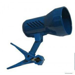 Bodové svítidlo Klips E27 COMPOLUX 911764/04 COMPOLUX 911764/04