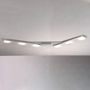BOPP Bopp Slight - otočné LED stropní svítidlo hliník