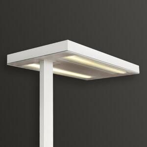 GLamOX Kancelářská lampa Free-F LED10000 HFDd 840 SD bílá