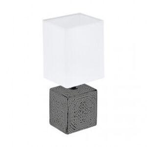 Eglo 99333 - Stolní lampa MATARO 1xE27/40W/230V EGLO 99333