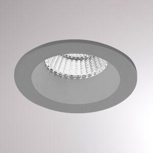 Molto Luce Reflektor Chicco Round 7W 30° 3000K stříbrná