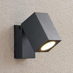 ELC ELC Nogita LED nástěnné světlo, GU10
