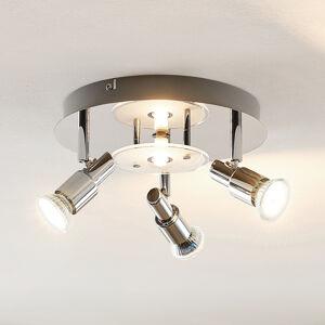 ELC ELC Pelagia LED stropní svítidlo, 4žárovkové