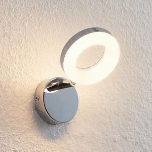 ELC ELC Tioklia LED spot, chrom, jednožárovkový