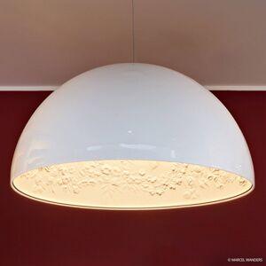 FLOS FLOS Skygarden 1 Závěsná lampa, bílá