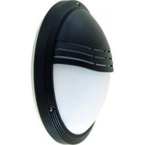 FULGUR MELISSA MINI ST C 102 S N venkovní, stropní a nástěnné svítidlo, černý rám