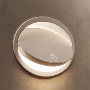 GROK Grok Ely LED nástěnné světlo se stmívačem
