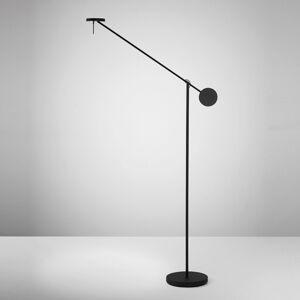 GROK Grok Invisible LED stojací lampa 2700K stmívač
