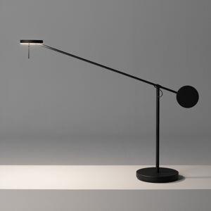 GROK Grok Invisible LED stolní světlo 2700K stmívač
