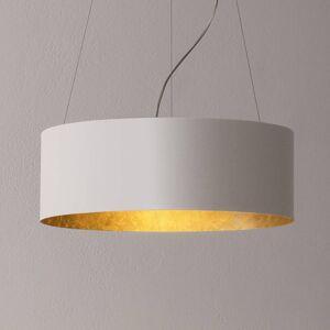 ICONE ICONE Olimpia závěsné světlo LED pozlátko