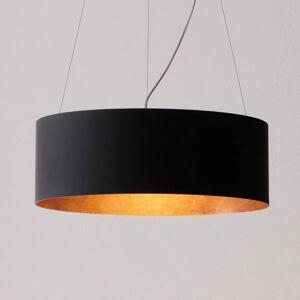 ICONE ICONE Olimpia závěsné světlo LED, černá-měď