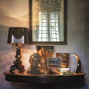 Kartell Kartell Bourgie - LED stolní lampa, měď