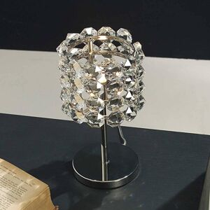 Marchetti Křišťálová stolní lampa BACCARAT