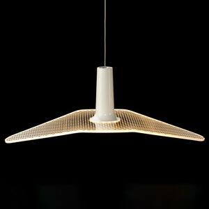 LDM LDM Wyng Dot LED závěsné světlo, bílá