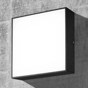 CMD LED venkovní nástěnné světlo CMD 9024, 24 x 24 cm