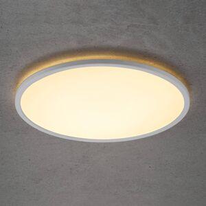 Nordlux LED stropní svítidlo Planura, stmívatelné, Ø 42 cm