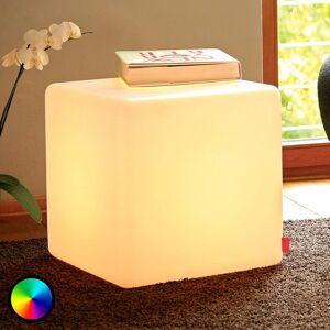 Moree LED dekorační svítidlo Cube Indoor