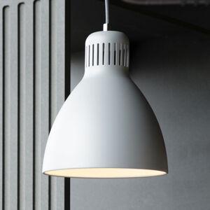 GLamOX LED závěsné světlo L-1, 4000 K, bílá