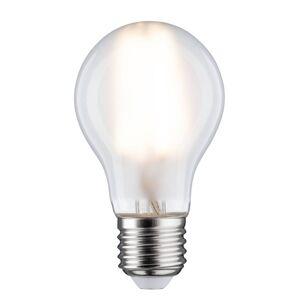 Paulmann LED žárovka E27 9W 2700K matná, stmívatelná